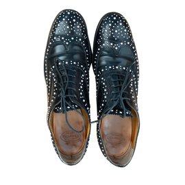 Church's-Shoes-Black