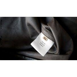 Hermès-Blazers Jackets-Khaki