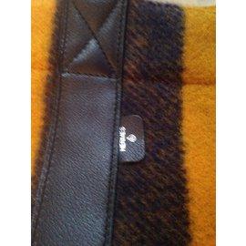 Hermès-Sac à main-Multicolore