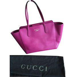 Gucci-Fourre-tout-Rose