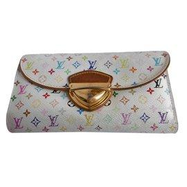 Louis Vuitton-Monogram Eugenie Wallet-Multiple colors