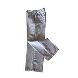 Zara-Trousers-Beige