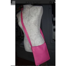Hermès-Clou de selle-Rose