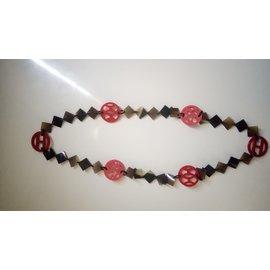 Hermès-Long necklaces-Other