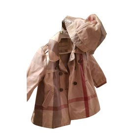 Burberry Enfants Occasion Vetements Closet Joli 1pRB5qw 8a1748a93ab