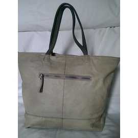 Nat & Nin-Handbags-Brown,Sand