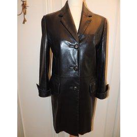 Dior-Manteau-Noir