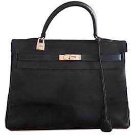 Hermès-Kelly-Black