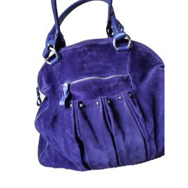 Bleu Sac Longchamp Daim Longchamp Sac Bleu Longchamp Daim XFwdEXqv