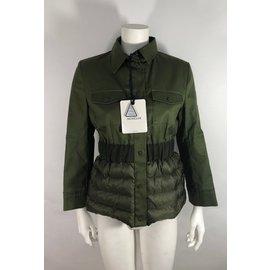 Moncler-Jacket-Green