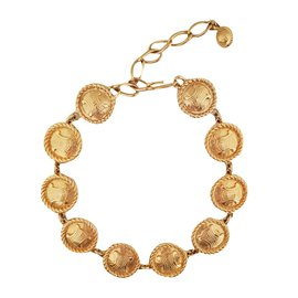 Céline-Necklaces-Golden