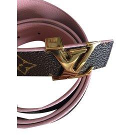 Louis Vuitton-Ceintures-Autre