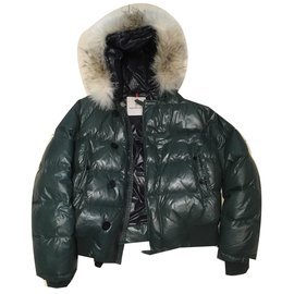 moncler jacket mens second hand