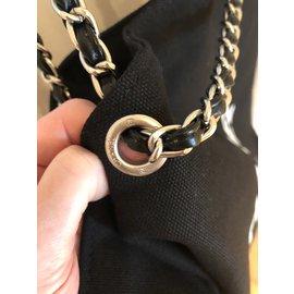 Chanel-Chanel cadeaux VIP-Noir