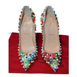 Christian Louboutin-So Kate-Multicolore
