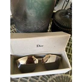 Dior-Lunettes-Argenté Dior-Lunettes-Argenté 1a9ab4a89595