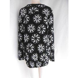 Undercover-Tuniques-Noir,Blanc