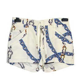 Louis Vuitton-Shorts-Multicolore