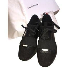 Closet Joli Luxe Chaussures Occasion Balenciaga aF8FSz