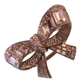 Chanel-Bracelets-White
