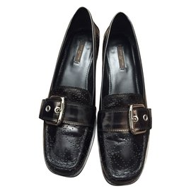 Louis Vuitton-Lara loafer-Noir