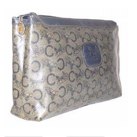 Céline-Wallets Small accessories-Blue