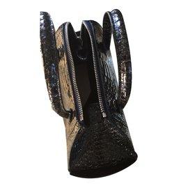 ... La Perla-Handbags-Black