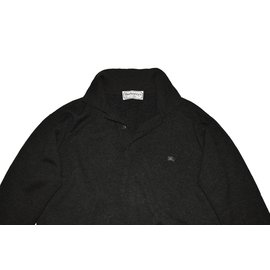 mode et luxe homme Burberry occasion - Joli Closet 801d77e6ac7