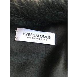 Yves Salomon-Vestes-Gris