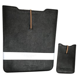 Autre Marque-Wallets Small accessories-Black