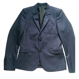 The Kooples-Suits-Blue