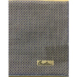 Autre Marque-MOUCHoir de poche  CORNELIANI-Bleu