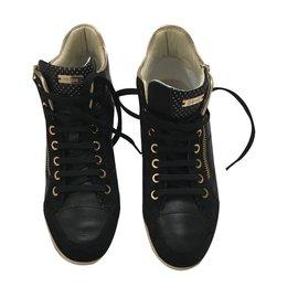 Geox-Baskets-Noir