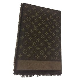 Louis Vuitton-Carrés-Bronze