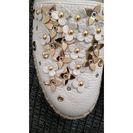 Louis Vuitton-Tropical Bloom-Blanc