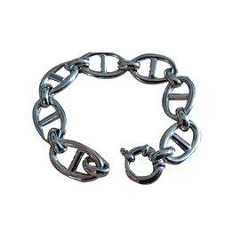 Autre Marque-Bracelet Agatha-Argenté