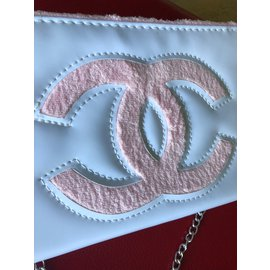 Chanel-Cadeaux VIP-Blanc