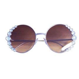 Fendi-Sunglasses-Pink
