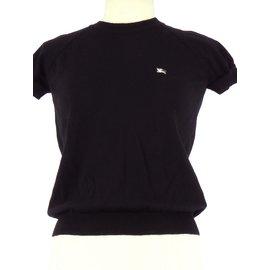 Burberry Prorsum-Tee-Shirt-Noir