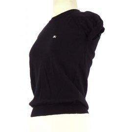 Burberry Prorsum-Tee-Shirt-Black