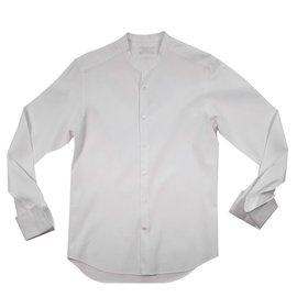 Prada-Chemises-Blanc
