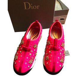 Dior-Dior fusion-Rose