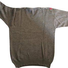Hermès-Sweaters-Multiple colors