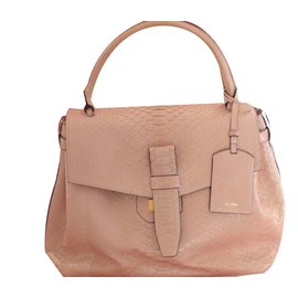c4ed98086087 Second hand Lancel Luxury bag - Joli Closet