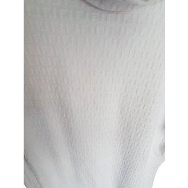 Fendi-Tops-Blanc