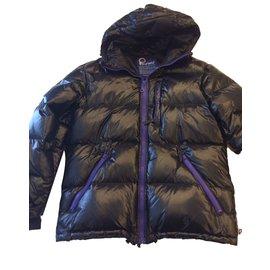 Autre Marque-Penfield Coats Outerwear-Black