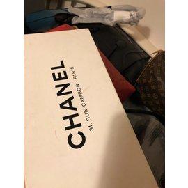 Chanel-Coco Ceinture-Doré