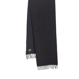 Burberry-Scarves-Grey