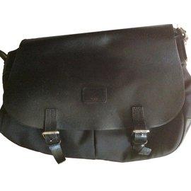 Autre Marque-TUMI Bag-Black