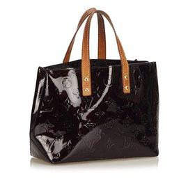 Louis Vuitton-Vernis Reade PM-Violet